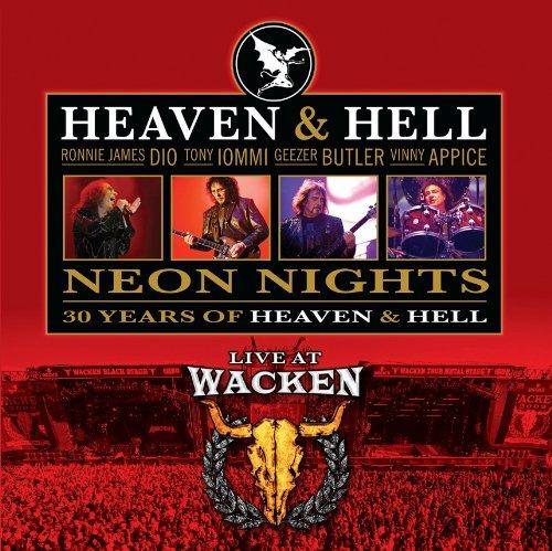 Neon Nights: Live At Wacken