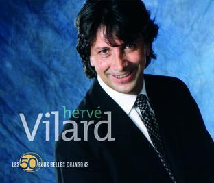 Hervé Vilard Les 50 Plus Belles Chansons