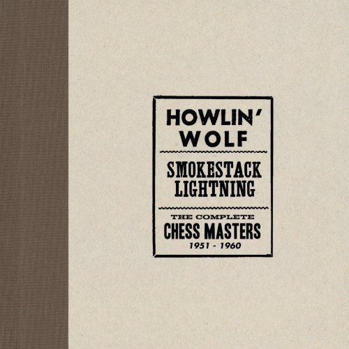 Smokestack Lightning : The Complete Chess Masters 1951-1960