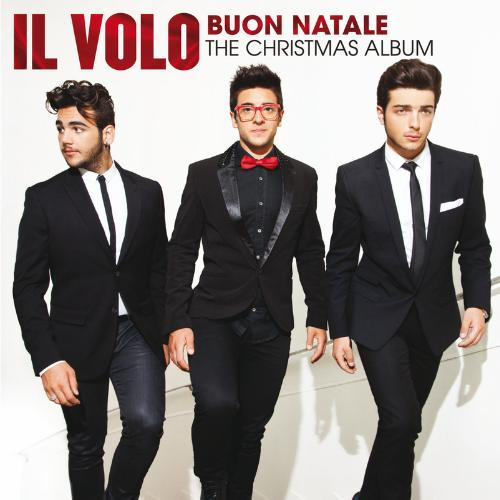 Buon Natale : The Christmas Album