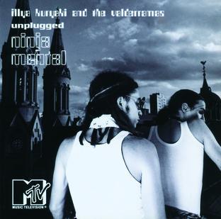 Ninja Mental - Unplugged MTV