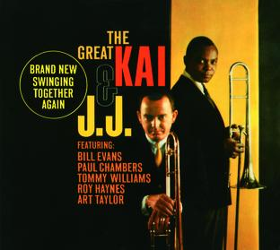 The Great Kai & J.J.