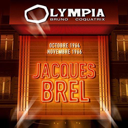 Olympia Octobre 1964 - Novembre 1966