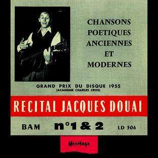 Récital N°1 & 2 - (1954-1955)