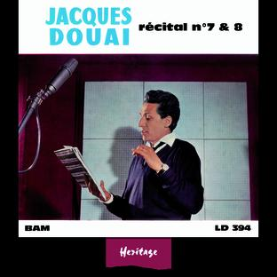 Récital N°7 & 8 (1960-1961)