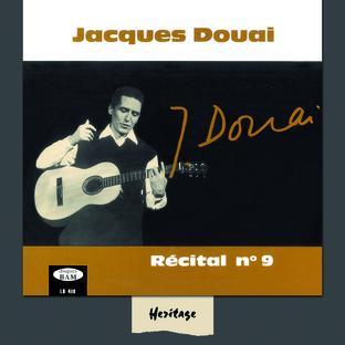 Récital N°9, 15 Ans De Chansons - (1965)