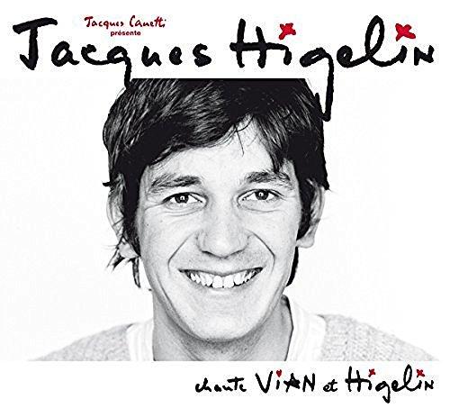 Chante Vian et Higelin