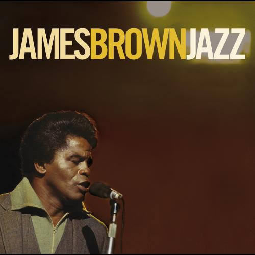 James Brown Jazz
