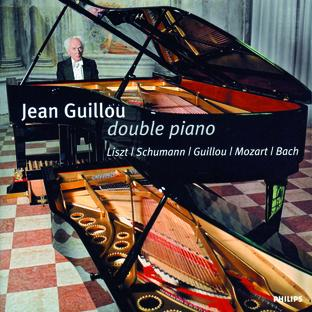 Guillou-Double piano