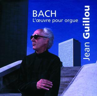 J.S. Bach - L'oeuvre pour orgue intégrale