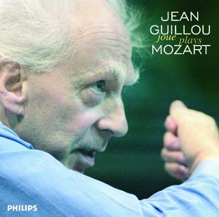 Jean Guillou joue Mozart