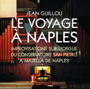 Le Voyage A Naples : Improvisations