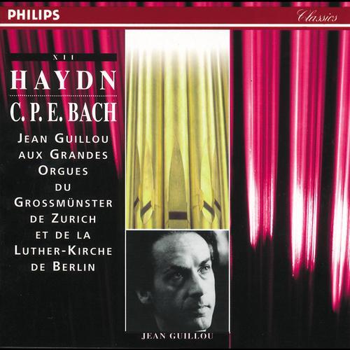 Organ Concertos Vol.12