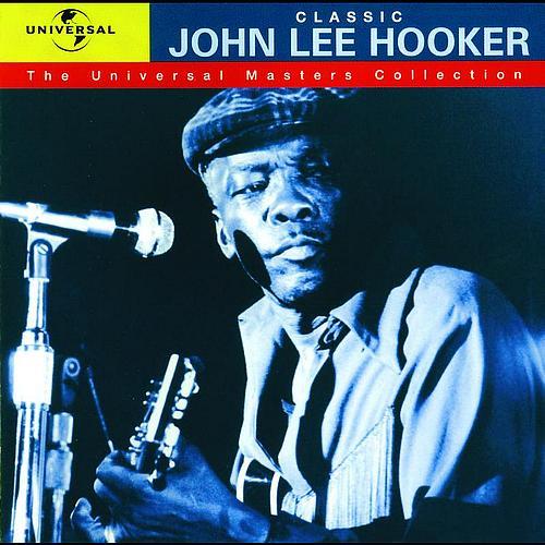 Classic John Lee Hooker