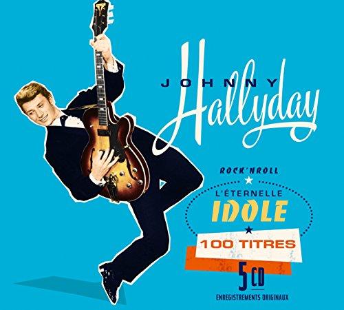 L'Eternelle Idole - 100 Titres