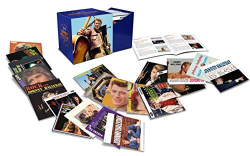 20 Albums étrangers