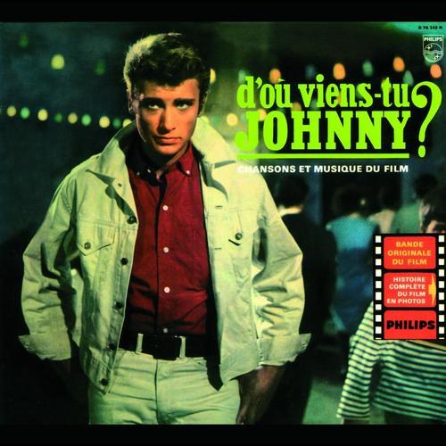 D'Où Viens-Tu Johnny ? [B.O.F.]