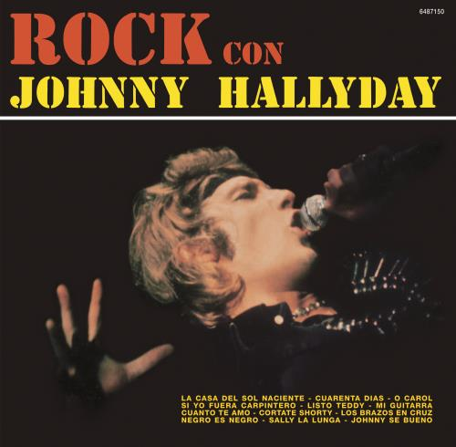 Discographie de johnny hallyday universal music france - Housse de couette johnny hallyday ...