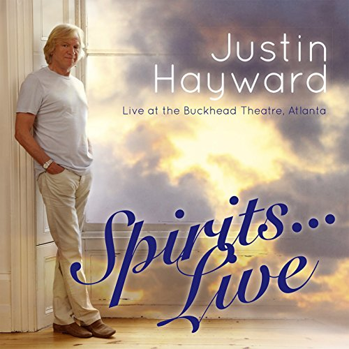 Spirits... Live
