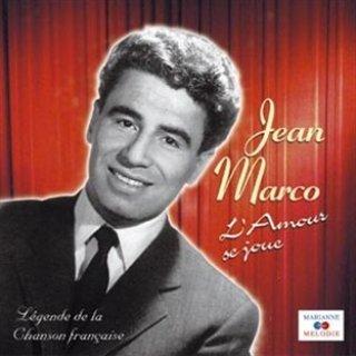 <b>Jean Marco</b> : L' Amour Se Joue - jean-marco-jean-marco-l-amour-se-joue