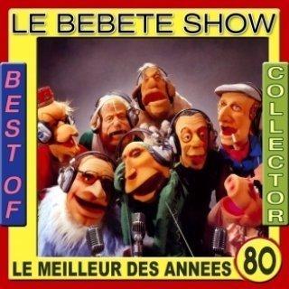 La liberté d'expression Jean-roucas-best-of-bebete-show-collector