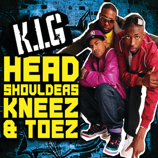 Head, Shoulders, Knees & Toez