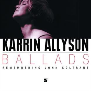 Ballads, Remembering John Coltrane