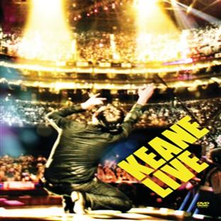 Keane Live Recordings: European Tour 2008