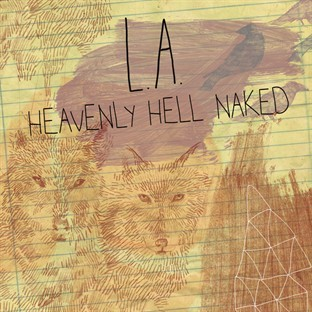 Heavenly Hell Naked