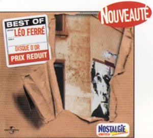 Best of: Le Disque d'Or