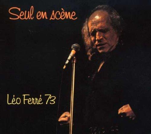 Seul en Scène - Léo Ferré 73