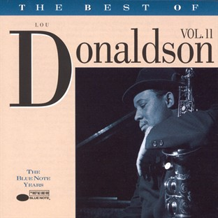 The Best Of Lou Donaldson Vol.ii