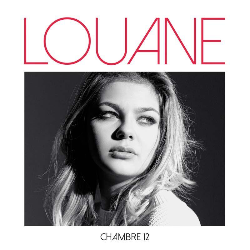 discographie de louane universal music france
