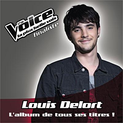Louis Delort