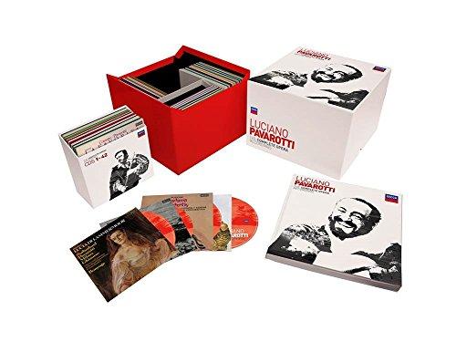 The Complete Opera Recordings