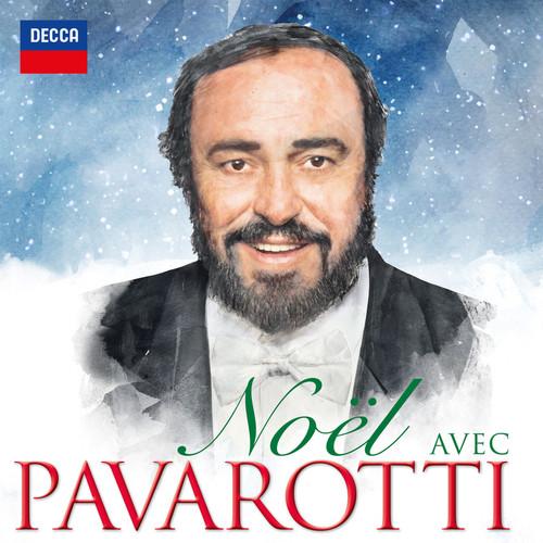 Luciano Pavarotti - Les Airs Du Grand Echiquier
