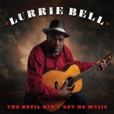J'écoute un disque de blues ... et c'est d'la balle bébé - Page 22 Lurrie-bell-the-devil-ain-t-got-no-music