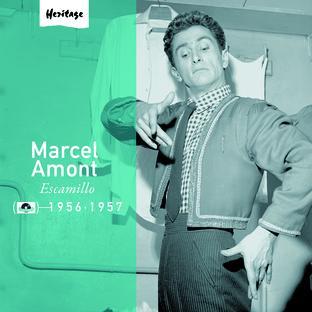 Heritage - Escamillo - Polydor (1956-1957)
