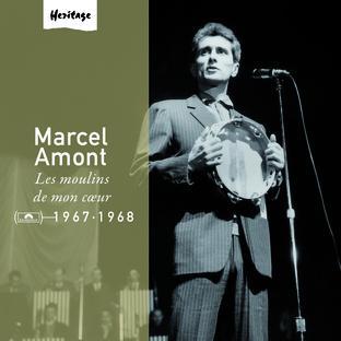 Heritage - Les Moulins De Mon Cœoeur - Polydor (1967-1968)
