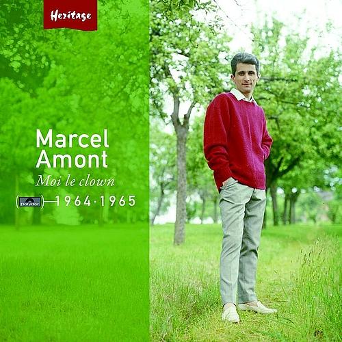 Heritage - Moi, Le Clown - Polydor (1964-1965)