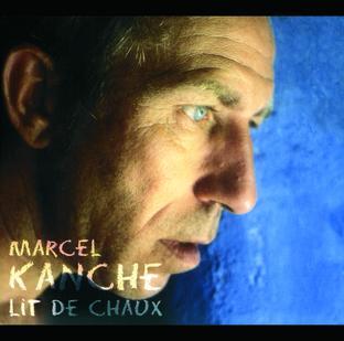 Lit De Chaux