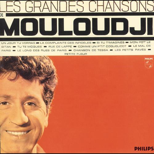 Les Grandes Chansons de Mouloudji