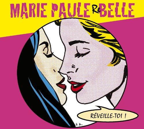 Marie Paule ReBelle