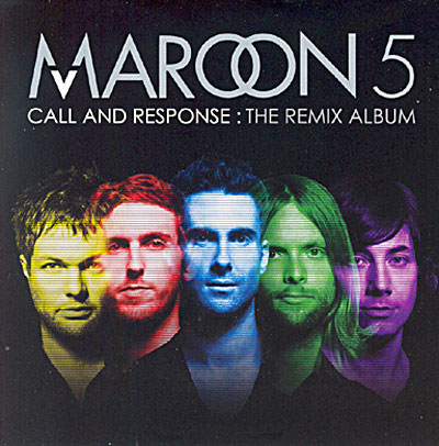 Call and Response : The Remix Album