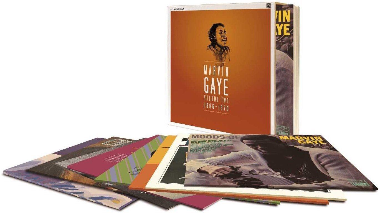 Volume Two 1966-1970