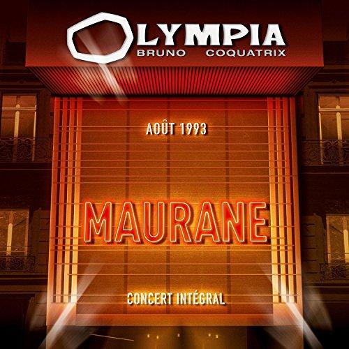 Olympia Août 1993 - Concert Intégral