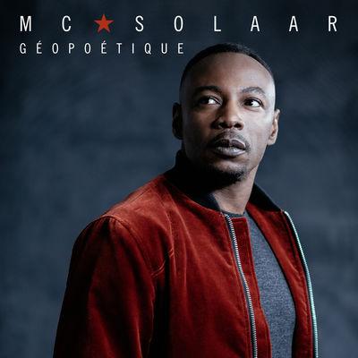 MC SOLAAR sur Alouette