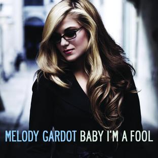 Baby I'm A Fool