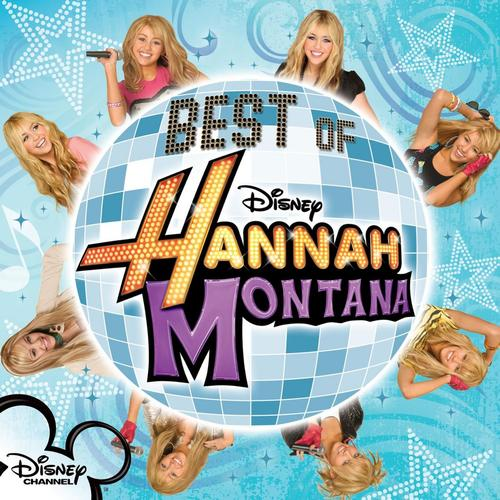 Best of Hannah Montana [Série TV]