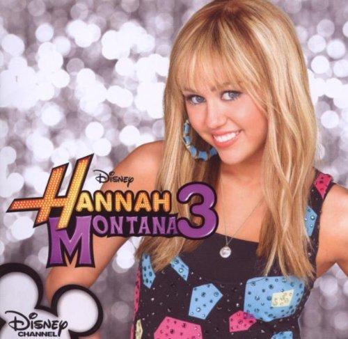 Hannah Montana 3 [Série TV]